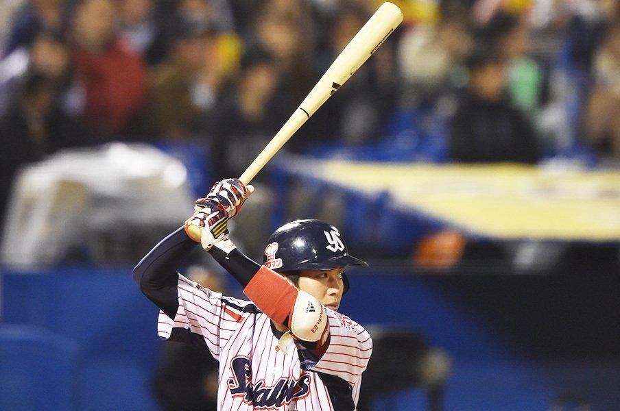 想定外尽くしの1年だったヤクルト。トリプルスリー、セ界制覇は続くのか。<Number Web> photograph by Hideki Sugiyama