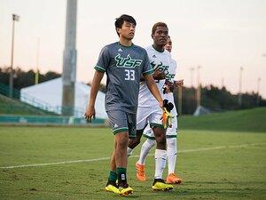 サッカーで米留学する日本人が増加。文武両道はアメリカでこそ成立する。