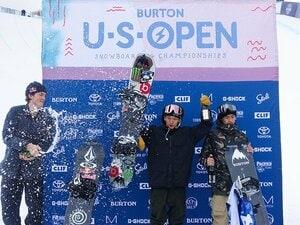 スノボ界の快挙に日本中が大興奮!平野歩夢、USオープン優勝の背景。