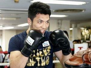ボクシングの1敗は重いはずが……。黒星をプラスにした村田諒太の夢。