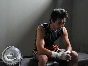 """""""野良犬""""小林聡が挑む、「映画」という第2の青春。~元キックボクサーが企画、出演~"""