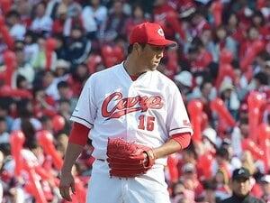 黒田博樹の年俸が、なぜ5分の1か。改めて日米の野球市場を考える。