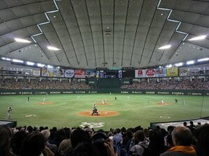 30周年の東京ドームに燦然と輝く、松井秀喜と大谷翔平だけの勲章とは?