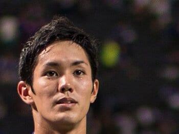 武藤嘉紀が今季14試合で7点目!ブンデスの強力DFをどう破っている?<Number Web> photograph by Takuya Sugiyama