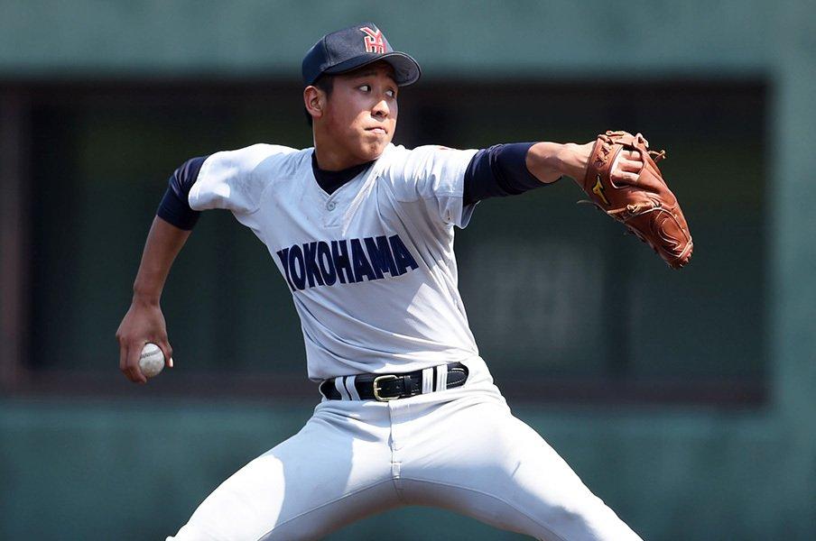 複数投手制は高校野球を変えるか?過密日程にも、飼い殺し対策にも!<Number Web> photograph by NIKKAN SPORTS
