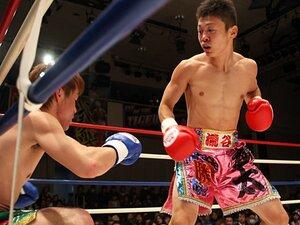 """""""格闘ネイティブ""""たちがこじあけた、日本格闘技界における新時代への扉。"""