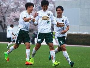 高校サッカー真夏の祭典・インハイ。優勝候補校と注目選手を一挙紹介!