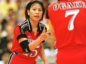 元バレー日本代表・竹下佳江が語る「オリンピック」24歳で引退を決めたシドニー敗退の戦犯扱い…メディアとの関係性とは?