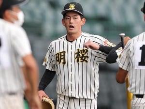 """プロ野球スカウト「このままいけば彼は指名されますよ」甲子園で見ておくべき""""7人のピッチャー""""《明桜の風間球打だけじゃない》"""