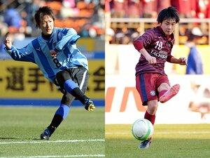 高校サッカー頂点は鵬翔か京都橘か?順延後、2つの選択に隠された意図。