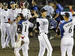 お待ちかね! 「もつ鍋 わたり」のプロ野球前半戦「激辛総括」2013。