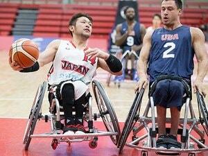 国枝慎吾、だけじゃないパラ五輪。車いすラグビーにバスケ、自転車も!