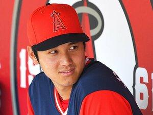 大谷翔平が打者でフル出場したら。松井の31本塁打を超える可能性?