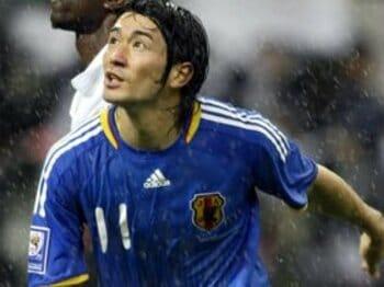 日本代表と似て非なるユーロ'08覇者達のプレー。<Number Web> photograph by Tomoki Momozono