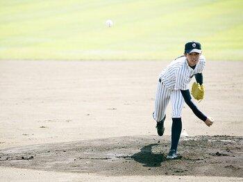 佐々木朗希の登板回避が示すこと。球数制限と日程変更は絶対に必要。<Number Web> photograph by Asami Enomoto