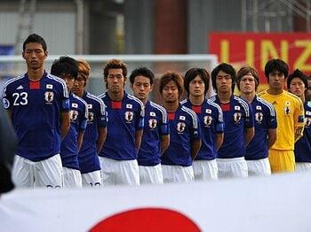 アジアU-19の失敗と日本サッカーの人材難。~長身DF不足がはらむ深刻な問題~<Number Web> photograph by Shinji Akagi