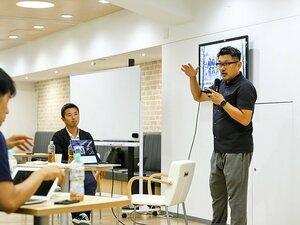 """ライゾマ齋藤社長が池田純に語った、""""スポーツとテクノロジー""""融合の未来。"""