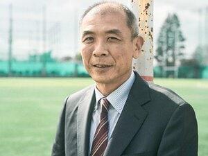 早稲田ラグビー復活の立役者・相良南海夫はなぜ3年間、「与えない」と「部活動に戻す」を徹底したのか