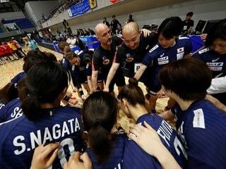 <女子ハンドボール世界選手権プレビュー> おりひめジャパン「世界を倒す準備はできている」