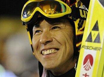 ジャンプW杯に見た、お家芸の復活。日本にメダルをもたらすのは誰だ?<Number Web> photograph by PHOTO KISHIMOTO