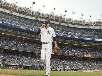 """「先発6人制」は田中将大のために。ヤンキースの""""実験""""は成功するか。<Number Web> photograph by AFLO"""