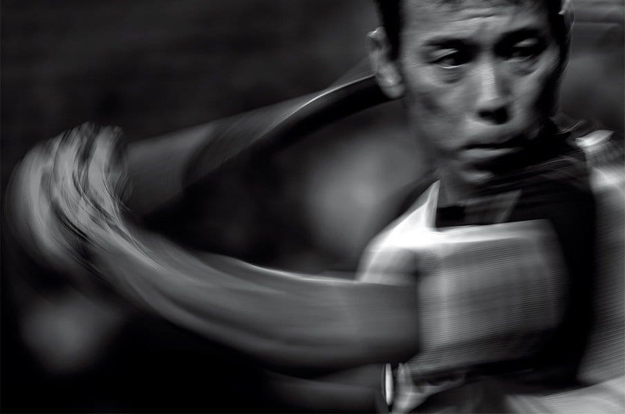 星野仙一、落合博満、アライバ。荒木雅博と中日と2000安打の軌跡。<Number Web> photograph by Takuya Sugiyama