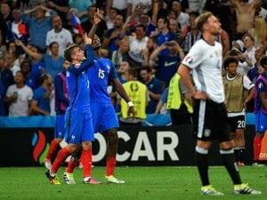 ハリルホジッチのEURO決勝展望。「フランスが負ければサプライズだ」