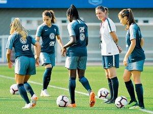 女子サッカーフランス代表が大変貌!W杯優勝候補が歩んだ紆余曲折。