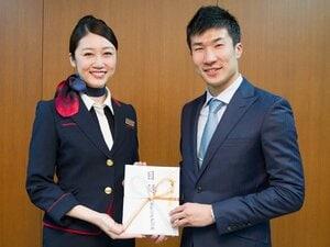 <第36回 Number MVP賞> 桐生祥秀選手に決定! 特別賞に浅田真央さん!