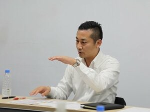 """Bリーグ千葉、急成長の秘訣とは?スポーツ経営も""""ギブ&テイク""""で。"""