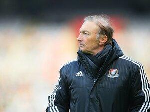 横浜F・マリノスでの3年間を告白。モンバエルツ前監督は何を目指した?