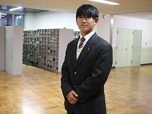 """選手権躍動の""""2年生10番""""須藤直輝。進学かプロか、揺れる高校生の本音。"""