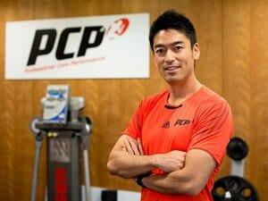 <マラソン>EXILEのフィジカルコーチ吉田輝幸さんに、走りに必要な筋肉を鍛えるトレーニング法を聞いた。