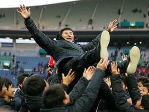 """4-1-4-1は東福岡の""""信念""""である。17年ぶり選手権制覇への道のり。"""