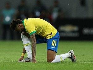 ネイマールは堕ちた英雄なのか。現地識者が見たブラジルでの評判。