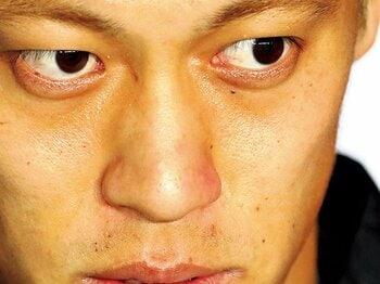 <トップアスリートの言動に学ぶ>勇気の心理学の実践法。~本田圭佑の「目的論」「共同体感覚」~<Number Web> photograph by Kenzaburo Matsuoka