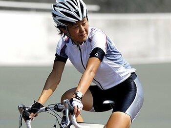 自転車女子が公募で人材を集める本当の理由。~第2の橋本聖子は現れるのか~<Number Web> photograph by Keisuke Koito/PHOTO KISHIMOTO