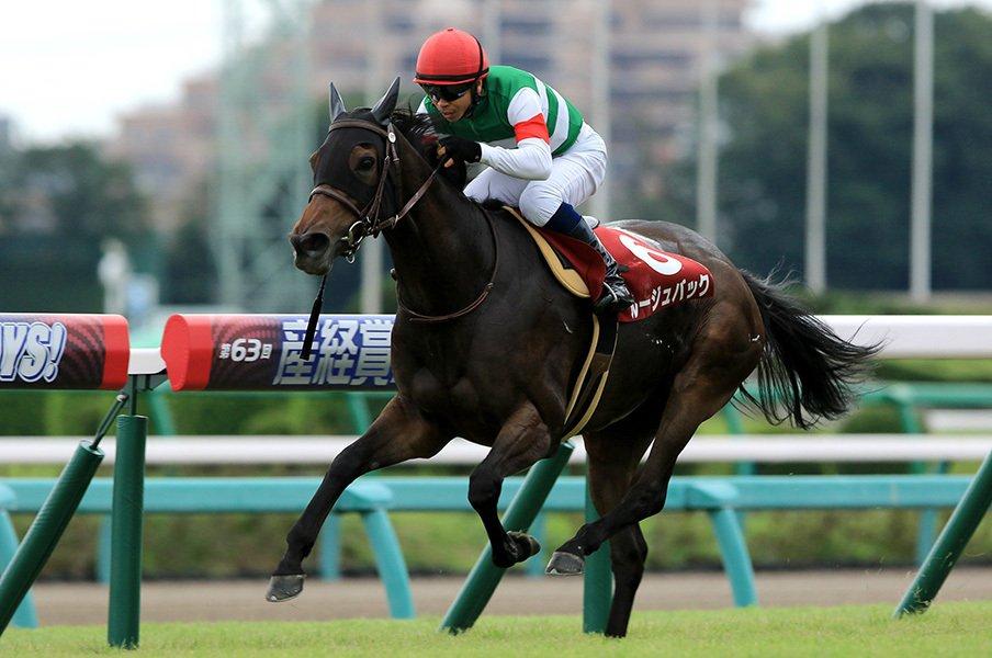 ウオッカの登場もエリ女のおかげ?古馬牝馬GIの特殊性と、今年の予想。<Number Web> photograph by AFLO