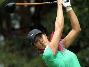 世界のトップゴルファーが参戦する、日本女子ツアーの新しい時代、到来!