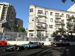 "F1王者""体当たり""は過失か故意か? ベッテルとハミルトンに新たな遺恨。"