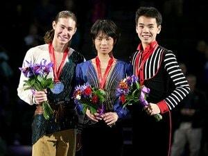 スケートアメリカで町田樹が圧勝。確実に頭角を現してきた若手たち。
