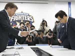 日本ハムの新スタジアム、運命の1日。札幌市と北広島市がくれた感動を力に!
