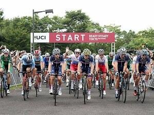 メダルは1人だけなのにチーム戦?五輪自転車ロードレースの独特さ。