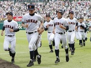 「島袋洋奨も高2は甲子園で負けた」興南が0-7敗戦から得た教訓とは。