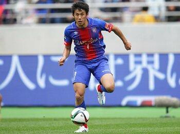 ハリルの「直接見たい選手」を探す。条件からは……FC東京・米本拓司?<Number Web> photograph by J.LEAGUE PHOTOS
