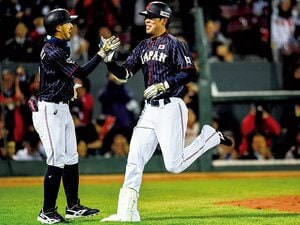 日米野球の存在意義とは?~負けたら終わりのWBCとは違う、試す機会~