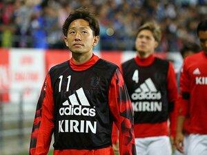 宇賀神友弥、「やっと」掴んだ代表。原口を手懐けた男に怖いものはない。