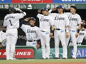 西武打線はなぜこれほど圧倒的か?秋山翔吾は長距離打者の繊細さに感謝。