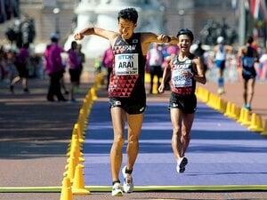快挙のダブルメダル獲得。競歩は日本人向きの競技!?~一見地味だが、実は戦略と繊細さが必要な奥深い競技性~