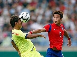 U-21代表、痛恨のPKで韓国に敗戦。「我慢」の次は、リズムを変える力を!
